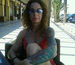 Fotografia de Irenedelmar, Chica de 50 años