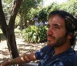 Fotografia de Kavorka, Chico de 35 años