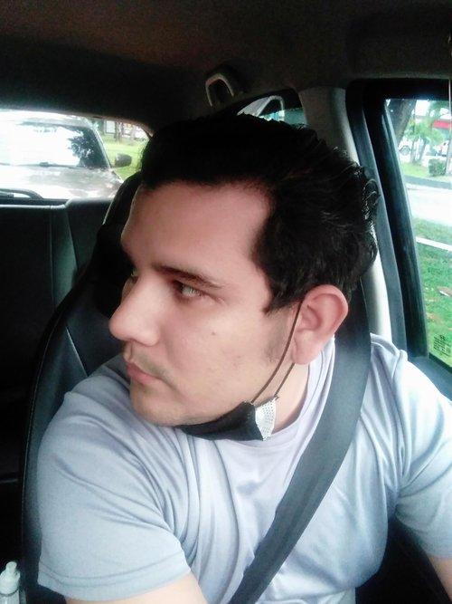 Fotografia de Nicpana2791ene, Chico de 30 años