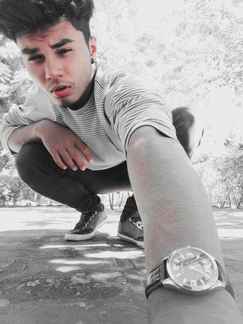 Fotografia de BrunoEsti, Chico de 25 años