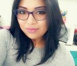 Fotografia de Iraboice, Chica de 30 años