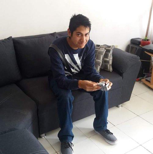 Fotografia de SexyJhon, Chico de 22 años