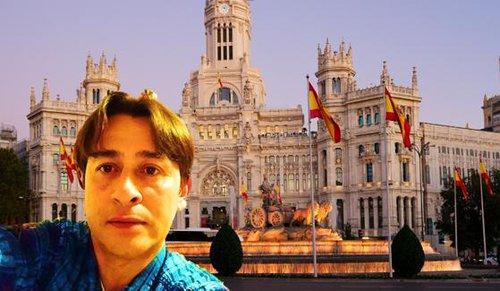 Fotografia de eduActMad, Chico de 36 años