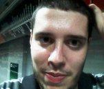 Fotografia de Anscharius, Chico de 20 años