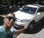 Fotografia de Kubanito_siempre, Chico de 33 años