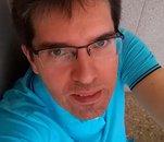 Fotografia de Sergirus, Chico de 45 años