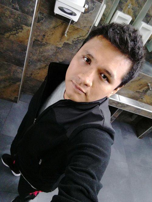 Fotografia de Diegorero, Chico de 26 años