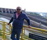 Fotografia de Negrofino, Chico de 61 años