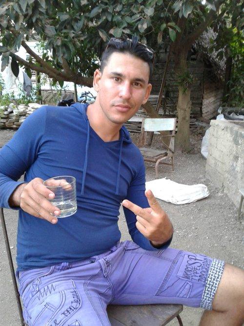 Fotografia de Ale890912, Chico de 29 años