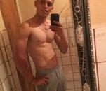 Fotografia de Jecama, Chico de 27 años