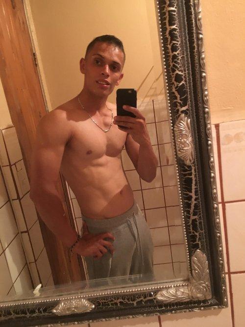 Fotografia de Jecama, Chico de 31 años