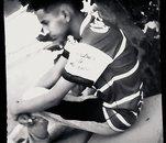 Fotografia de isaac200, Chico de 1919 años
